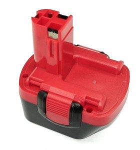 Аккумулятор для шуруповерта BOSCH BAT120, 3.3Ah