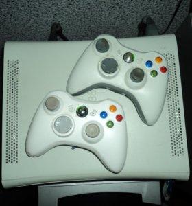 Xbox 360 arcade (LT 3.0)
