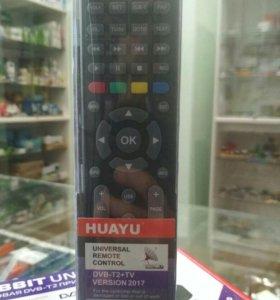 Пульт универсальный Huayu