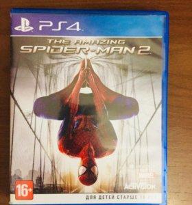 The amazing spider-man 2. Fifa 15