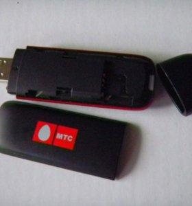 MTC 3G-модем