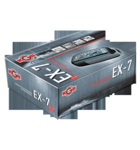 KGB EX 7 Duplex Dialog (арт. 55689)