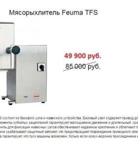Мясорыхлитель feuma TFS (Стейкер настольный)