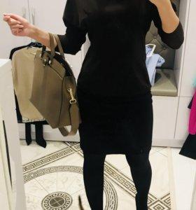 Шикарная блуза lusio