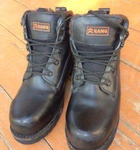Строительные ботинки RANG