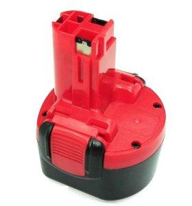 Аккумулятор для шуруповерта BOSCH BAT0408, 1.5Ah