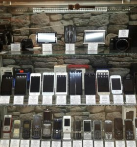 iPhone/Samsung/LG/Nokia/Sony