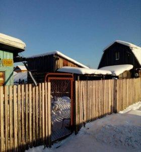 Дача, 30 м²