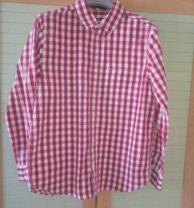 Рубашка 152-158