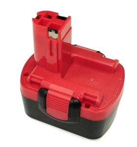 Аккумулятор для шуруповерта BOSCH BAT140), 3.3Ah