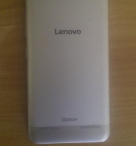 Lenovo Vibe K5 gold