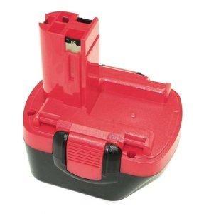 Аккумулятор для шуруповерта BOSCH BAT120, 2.0Ah