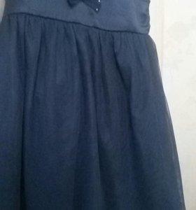 Платье, р-р 110-116