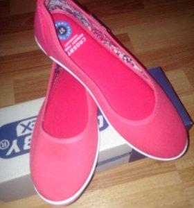 Туфли crosbu