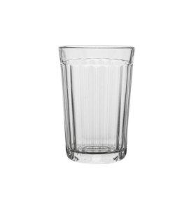 Стакан граненый стекло 250 мл (СССР)