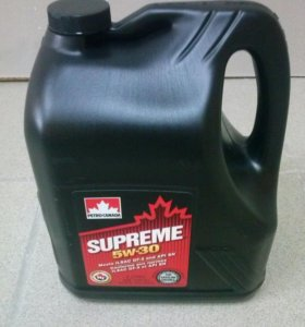 масло моторное 5w30