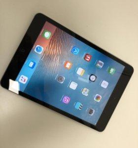 apple ipad mini 16 gb wifi отличный