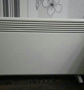 Конвектор Nobo C4E 15