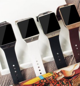 Android SmartWatch DZSE09