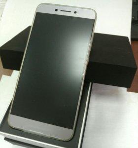 Новый смартфон Leeco le 2 x527 3/32Гб 4G LTE серый