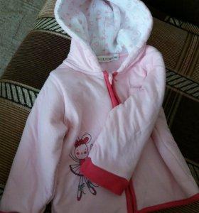Детский костюм на девочку