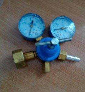 Регулятор давления кислородный(редуктор)