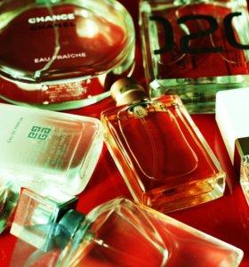 *Брендовая парфюмерия*