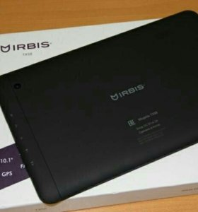 Планшет IRBIS TX58