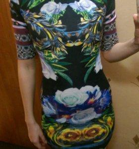 Платье в отличном состоянии Xs