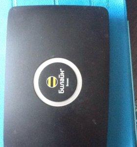 3G wi-if роутер