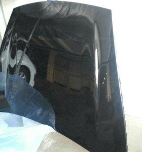 Капот Porsche Cayenne I 955 бу