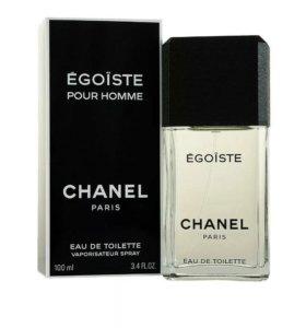 Chanel - Egoiste (муж)100ml