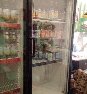 Холодильник для бутылок