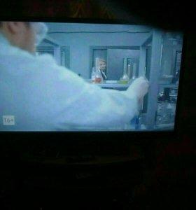 Продаю телевизор Supra