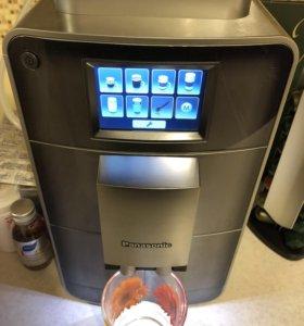 Автоматическая кофемашина Panasonic NC-ZA1HTQ
