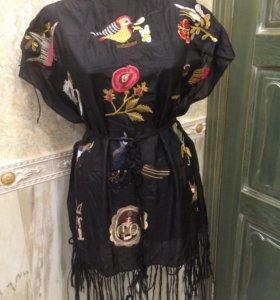 Туника-блузка Isabel Marant