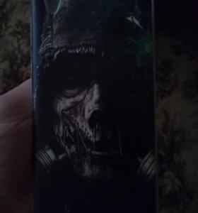 Новый Чехол на Sony xperia L1