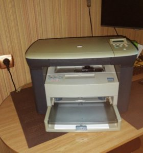 Мфу hp laserjet m1006