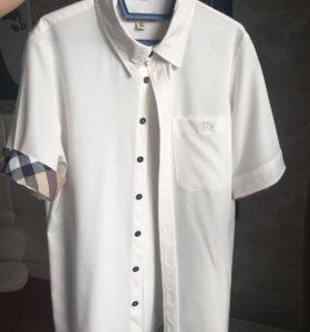 Рубашка р 42. Новая