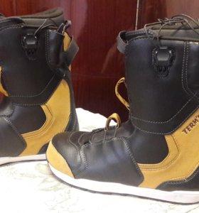 Сноуборд ботинки Termit