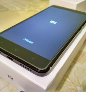 Xiaomi Redmi Note 4 4/64 Global Black