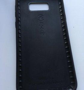 Чехол на Самсунг S8 Plus +