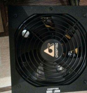 Chieftec bps-850c2 nitro2 850w