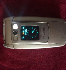 SGH-E710