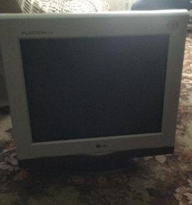 Монитор LG F720B