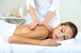 Все виды массажа
