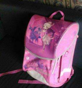Ранец для девочки