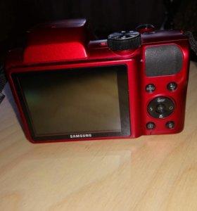 Фотоаппарат Samsung WB100