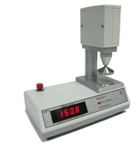 Измеритель деформации ИДК-3М
