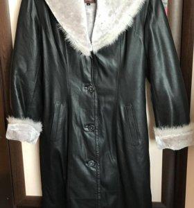 Женская куртка/ пальто